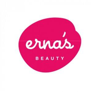 Erna's Beauty logo