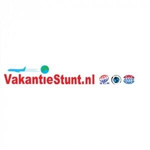 Vakantiestunt B.V. logo