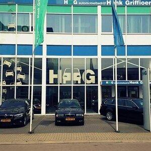 Automobielbedrijf Henk Griffioen image 3