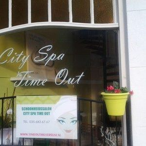 City Spa Time Out image 2