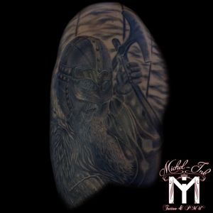 Tattooshop Michel-Ink image 1