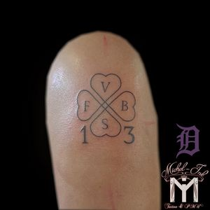 Tattooshop Michel-Ink image 9