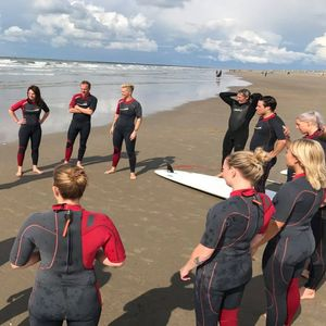 Seaside Sports B.V. image 6