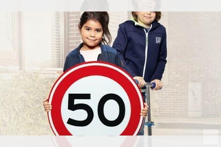 Amstelveen - Amsterdam - Uithoorn - Bij controles hield 75 tot 95% zich aan de snelheid