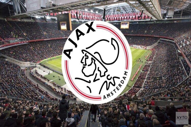 Ajax naar play-offs Champions League