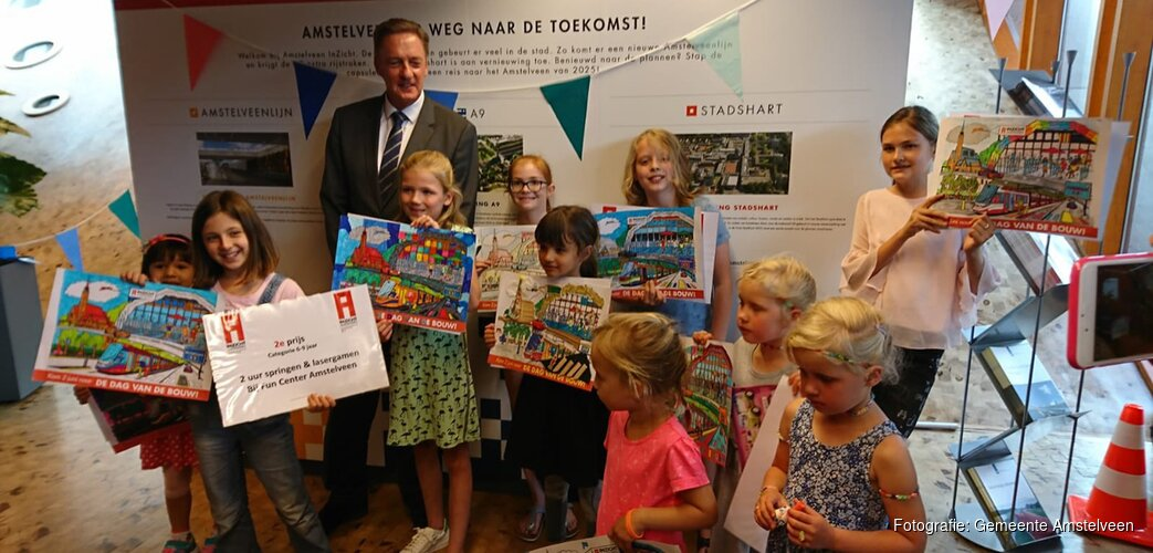 Amstelveen InZicht 1 jaar open