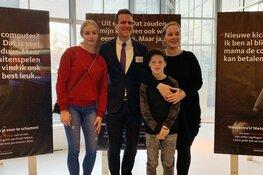 Amstelveen start unieke campagne om armoede aan te pakken
