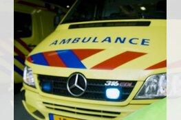 Vier kinderen gewond bij ontploffing op boot in Amstelveen