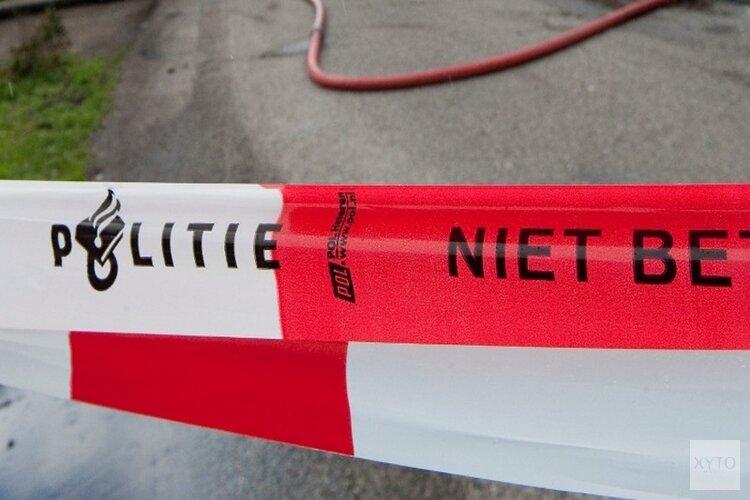 Twee gewonden bij schietincident Amstelveen