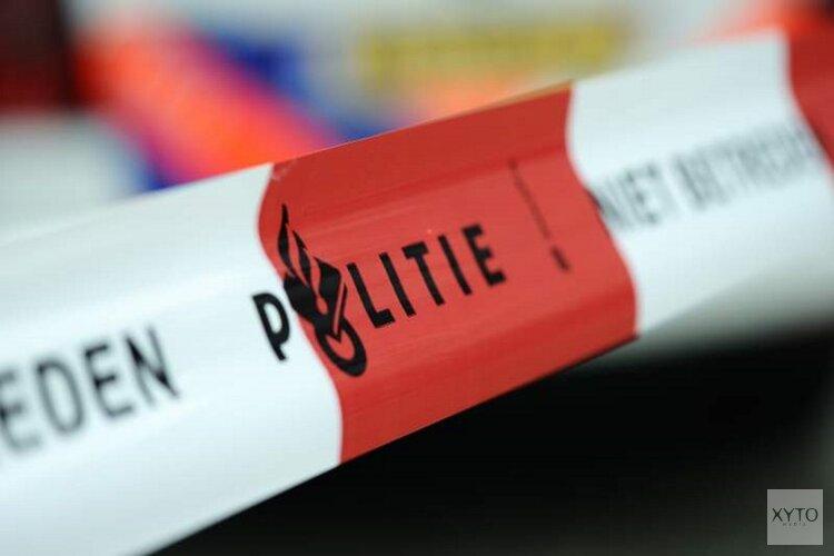 Telecomwinkel gesloten in Amstelveen na vondst wapen
