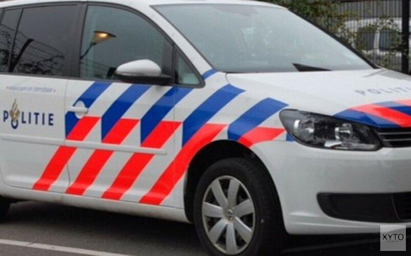 Politie pakt drie verdachten op in Amstelveen na grote zoektocht