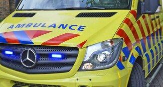 Kind aangereden door snorfiets in voetgangerszone Amstelveen