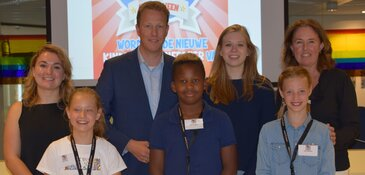 Drie kandidaten kinderburgemeester Amstelveen door naar volgende ronde