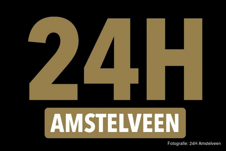 Dit weekend event 24H Amstelveen