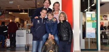 College Amstelveen wil meer 'Zwijntjes' in de stad
