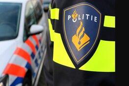 Automobilist onder schot aangehouden in Amstelveen