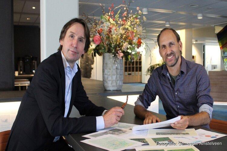 Amstelveen krijgt historische routes