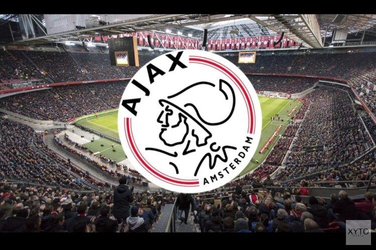Ajax weer van de partij in kampioenenbal