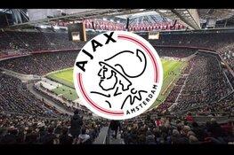 Ajax pas na rust langs FC Groningen