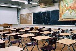 """Lerarentekort bij vier op tien scholen: """"En de eerste griepgolf moet nog komen"""""""