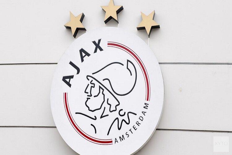 Moeizame winst in Zwolle voor Ajax