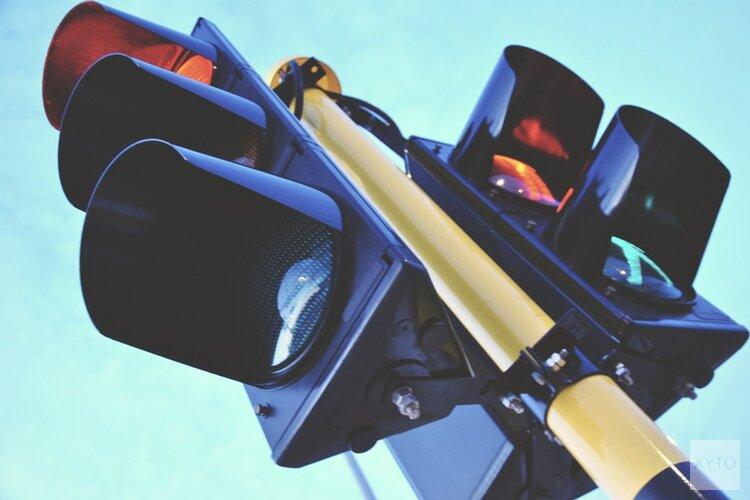 Verkeerssituatie kruising Willem Dreesweg aangepakt