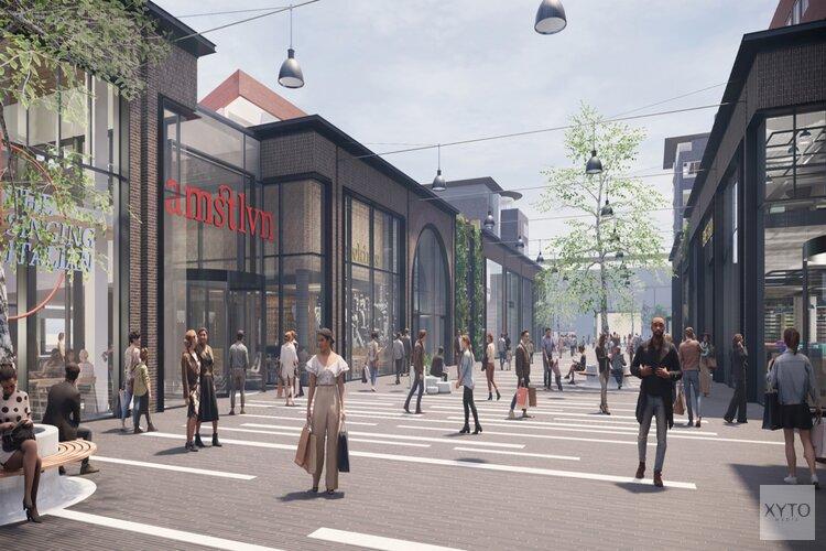 Ontwikkelingen Stadshart Amstelveen krijgen steeds meer vorm
