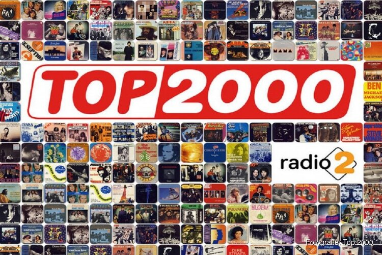 Muziekliefhebbers halen hun hart weer op: De Top 2000 is weer begonnen