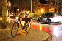 Fietser aangereden door taxi in Amstelveen