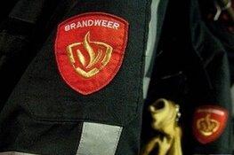 """Gewonde door autobrand in Amstelveen: """"Blijf uit de rook!"""""""