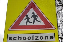 Nadruk op verkeersveiligheid rond scholen
