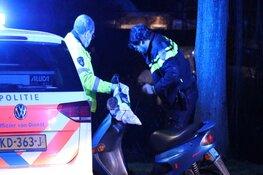 Klopjacht na achtervolging in Amstelveen