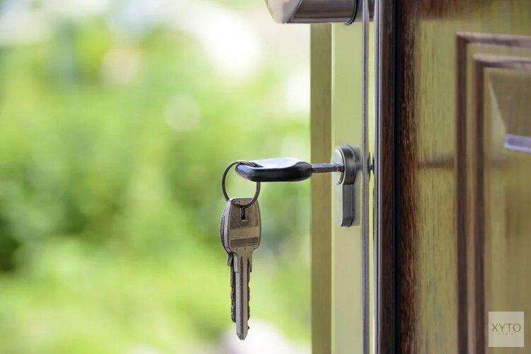 Beveilig uw woning tegen inbraak