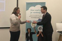 Start campagne #ikhebjenodig Amstelveen