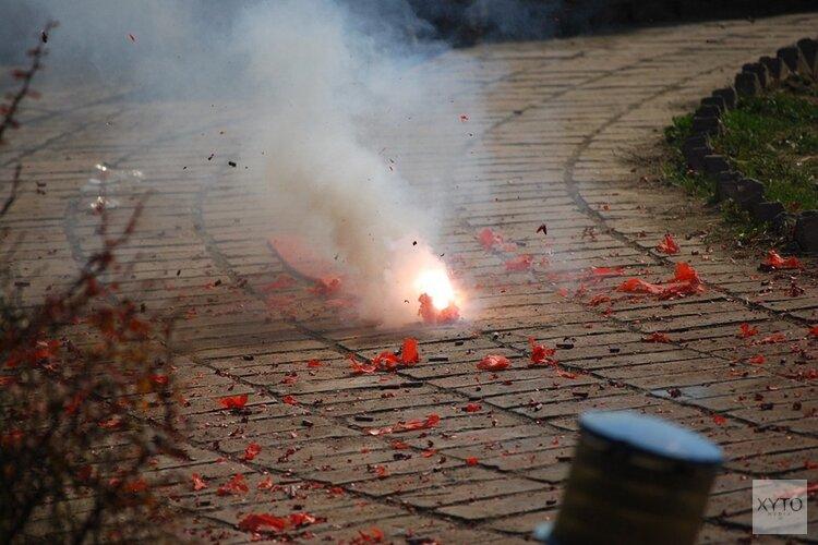 Kogel is door de kerk: komende jaarwisseling knalvuurwerk en vuurpijlen verboden