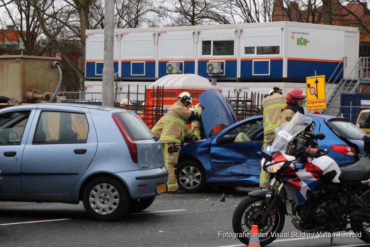 Ongeval Amstelveen