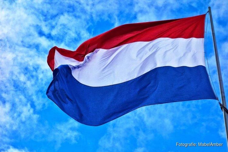 Amstelveen viert 75 jaar vrijheid