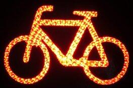 Gemeente blijft aandacht vragen voor goede fietsverlichting