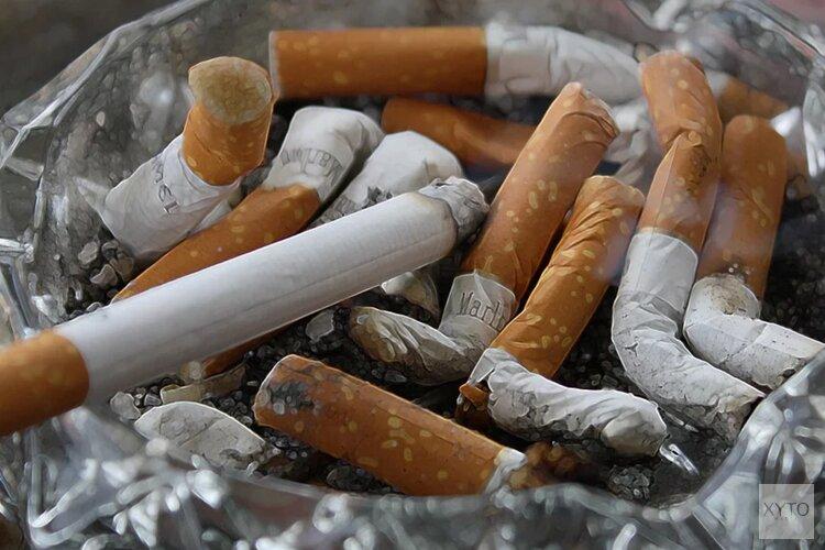 Cursus Stoppen met roken voor inwoners met laag inkomen
