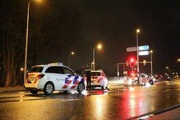 Zoekactie na straatroof in Amstelveen