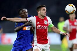 Einde aan Europees avontuur Ajax