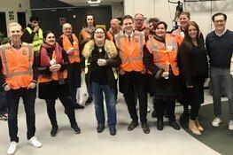 Meet & Greet met werkgevers in de sierteelt