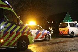Gewonde in woning Amstelveen