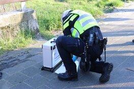 Magneetvissers stuiten op vuurwapen in Amstelveen