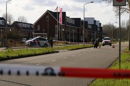 Gewelddadige beroving Amstelveen, dader op de vlucht