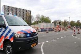 Gaslek in Amstelveen: Beneluxbaan gedeeltelijk gestremd