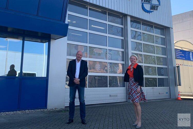 Amstelveen ziet kans voor 3.000 woningen op bedrijventerrein