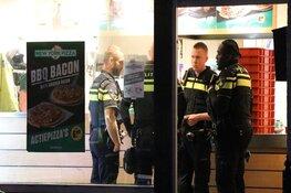 Overval bij New York Pizza Amstelveen, verdachte aangehouden