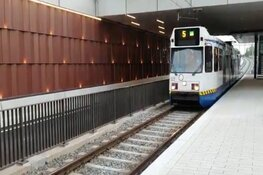 Vernieuwing Amstelveenlijn stap verder: halte Zonnestein weer open