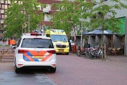 Gewonde bij bedrijfsongeval in pizzeria Amstelveen